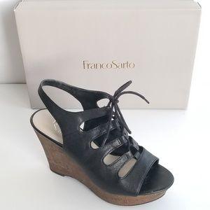 """Franco Sarto"" Cute Sandals"